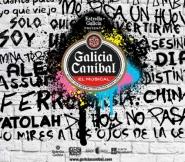 Musical dirigido por Quico Cadaval y producido por Filmanova y Estrella Galicia. Personaje cantante: Lolo
