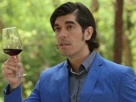 Personaje Álvaro en Casa Manola para TVG