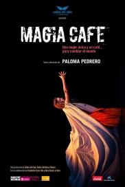 Escrito y dirigido por Paloma Pedrero. Personaje Quin, el gitano.