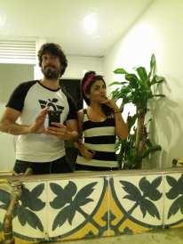 Actor español en colombia- amigos 3