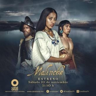 Cartel Malinche, la serie